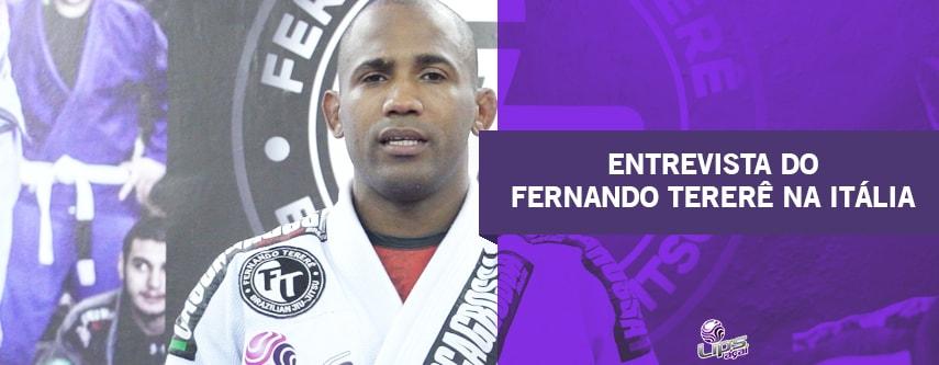 Fernando Tererê